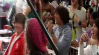 HSM3 Karaoke Songs w/ Downloads