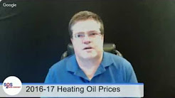 2016-17 Home Heating Oil Prices