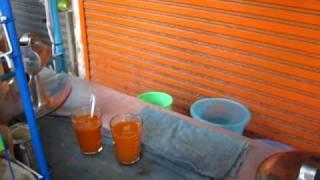 Thai Iced Tea Lady.mov