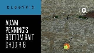 CARPologyTV - How To Tie Adam Penning's Bottom Bait Chod Rig