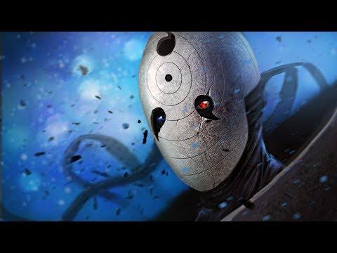 Naruto Shippuden OST - Akatsuki Theme (TSAS Dubstep Remix)