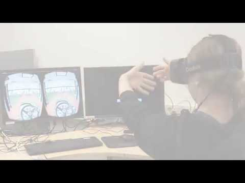 Virtual Prototyping with Oculus Rift – Elomatic