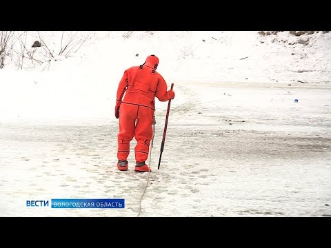 Режим повышенной готовности к весеннему паводку введён в Вологодской области