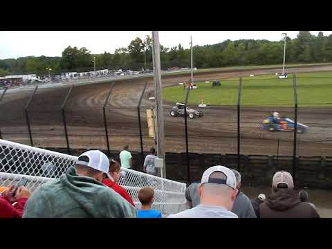 6-14-2019  MOVRCC At Gas city I-69 Speedway
