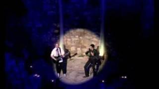 César Mesa - Heaven in your eyes - Live - (Original Song)