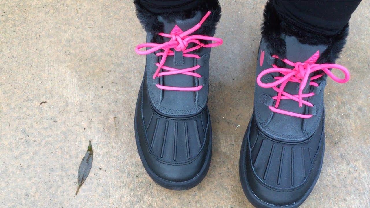 hot sale online 9512f af8fa Nike Woodside Chukka 2   On Feet   Try on