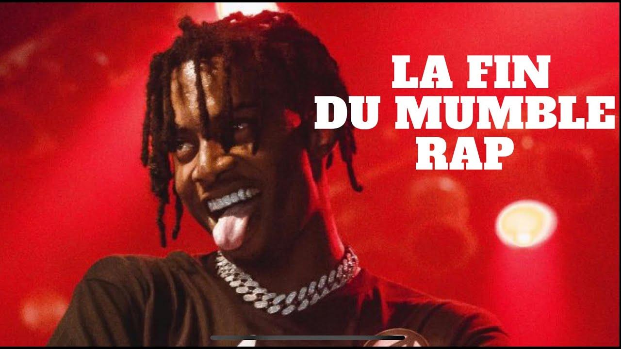 LE MUMBLE RAP EST MORT