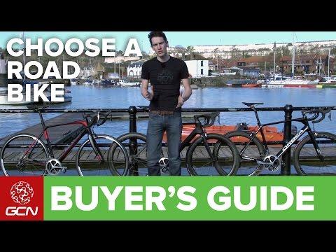 Aero Vs Light Vs Endurance – What Type Of Road Bike Should You Buy?