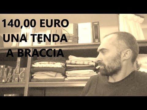 TENDA DA SOLE: ECONOMICA VS COSTOSA