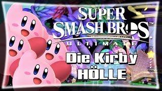 Die Kirby Hölle #06 ► Super Smash Bros Ultimate Story Mode
