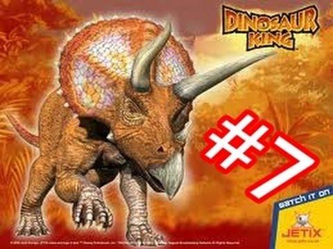 Dinosaur King épi...