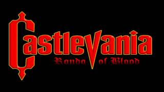 "The Damned Thirteen (Castlevania: Rondo of Blood ""Op. 13"" Metal Remix)"