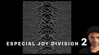 Baixar Especial JOY DIVISION: 2. Unknown Pleasures