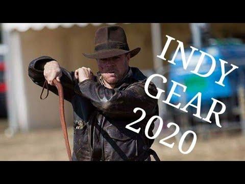 Indiana Jones Gear A Tour