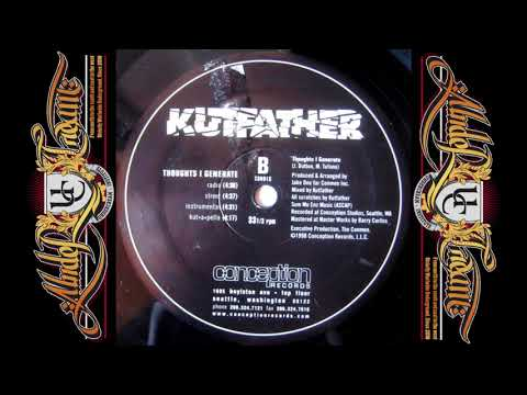 Kutfather - Thoughts I Generate