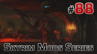 ★ Skyrim Mods Series - #88 - Quest The Fifth Gate