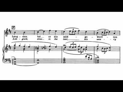 Richard Strauss - Four Last Songs [2/4]