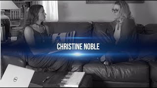 Christine Noble as Featured on Exploring The Human Journey