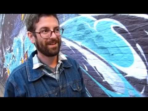 Bearded Punk presents: AJJ interview (Andrew Jackson Jihad)