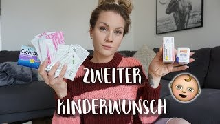 UNSER 2. KINDERWUNSCH  ❘ Hormonstörung ❘ Clomifen ❘ MsLavender