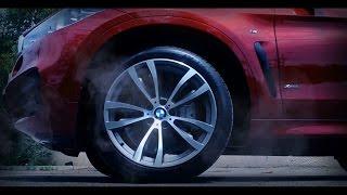 Тест-драйв нового BMW X6 F16 обзор (PitStopMD)