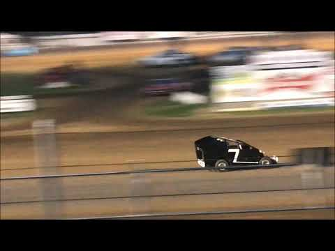 Xcel 600 Modified Independence Motor Speedway 7/27/2019 *Feature*
