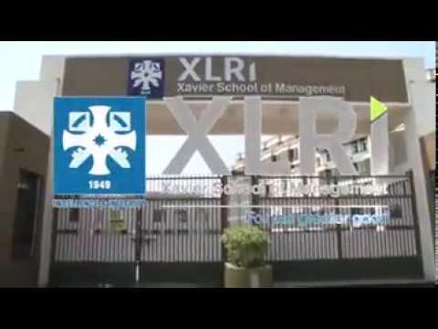 XLRI's PG Certificate Programme in Business Management/HR Management