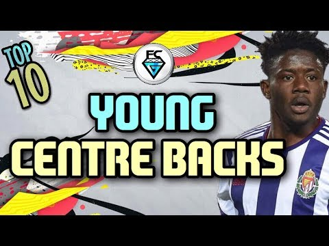 FIFA 20 TOP 10: YOUNG CENTRE BACKS