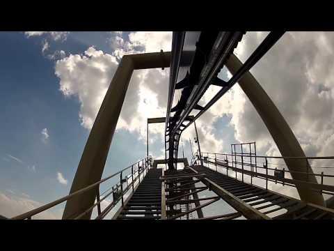 Les trois attractions que je préfère au Parc Asterix