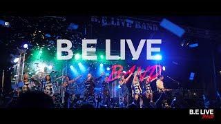 TEASER B.E LIVE BAND 2K19