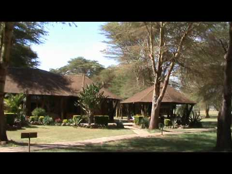 OL TUKAI LODGE, AMBOSELI, KENYA.
