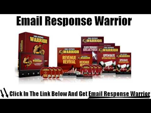 Email Response Warrior Review