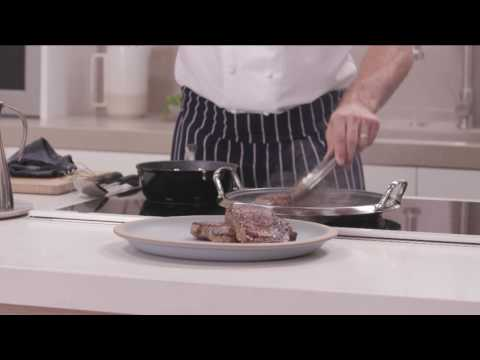 Kitchen Conversations: A Special Cooking Event with Curtis Stone and Bosch home appliances