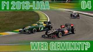 F1 2013 Liga #004 Brasilien/Sao Paulo/50%[German|HD+|PC]