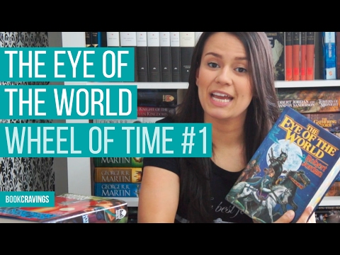 The Eye of the World | No Spoilers | BookCravings