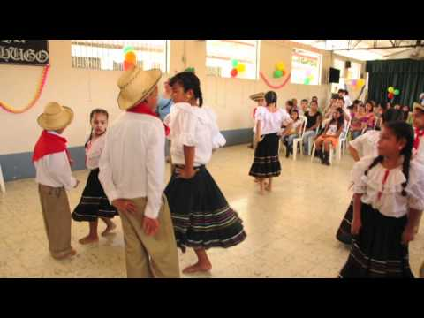Colombia Dance