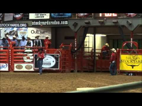 Cowtown Rodeo Montage 6 30 2012