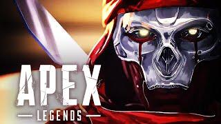 Apex Legends: Season 4 – Official Cinematic Assimilation Launch Trailer