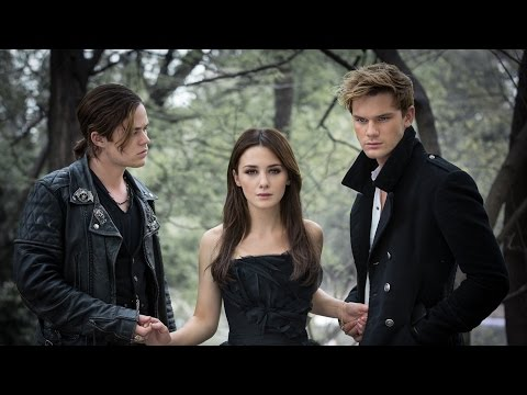 Fallen Movie Trailer