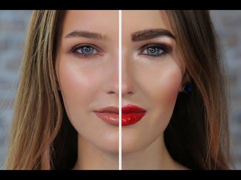 Ошибки в макияже. Как правильно сделать макияж. #TANYAMAKEUP