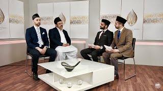 Interview with Imam Tahir Hayat & Daud Khan - 26th Jalsa Salana Sweden 2017