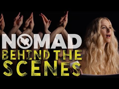 Walk off the Earth - NOMAD (Behind The Scenes)