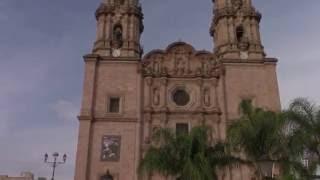 San Juan de los Lagos, Jalisco (Catedral Basílica de Nuestra Señora de San Juan de los Lagos)