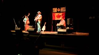 Tim Hus Live In Airdrie Alberta April 11th 2014