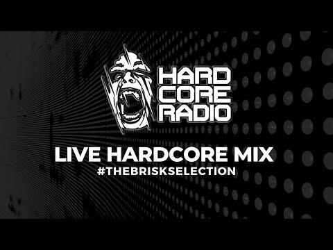 The Brisk Selection, 23rd September 2018 #HardcoreRadio