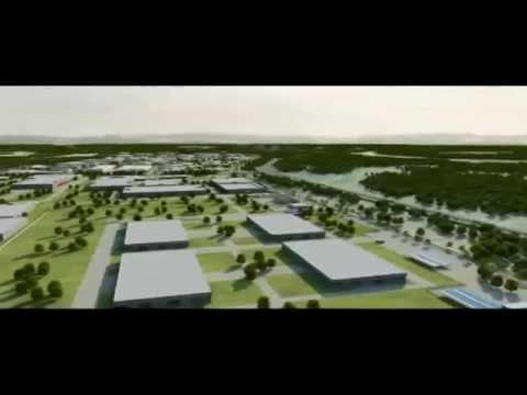 Yen Phong Industry Zone - Bacninh - Vietnam