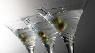 Como Hacer Un Martini