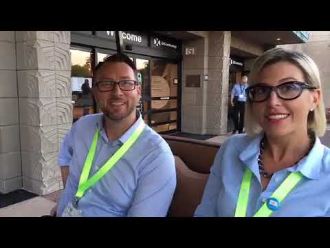 DXC Insurance Conference: Drive Chat with Viewpost
