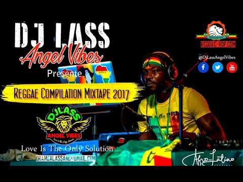Reggae Compilation Mixtape Feat. Busy Signal, Chris Martin, Tarrus Riley, Richie Spice