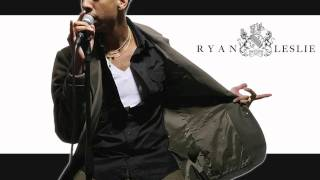 Ryan Leslie - Taste For Your Love (HQ)